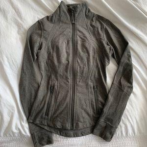 Lululemon define jacket sz 4